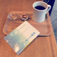 Das Foto wurde bei Kamome Books von Kazuki am 3/12/2016 aufgenommen