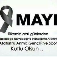 Photo taken at manisa zabıta müdürlüğü by Gl Hdyt K. on 5/19/2014