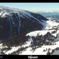 Foto scattata a Alpe Di Pampeago da Павел П. il 3/22/2013