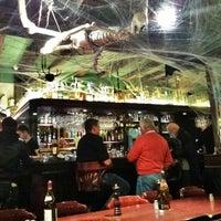 Photo taken at Le Milton Pub by Ann T. on 11/2/2013