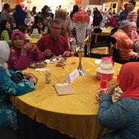 Photo taken at KK Club, Taman Melawati, KL by Abdul A. on 3/15/2015