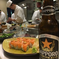 Photo prise au Shinzo Japanese Cuisine par Panos V. le12/5/2016