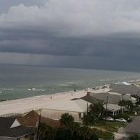 Photo taken at Sterling Beach by Jeannette W. on 8/16/2013