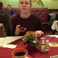 Photo taken at Hurly Burly by Olga K. on 3/16/2013