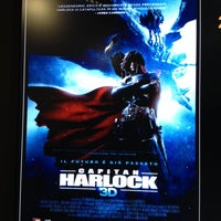 Photo taken at UCI Cinemas by Disegni D. on 1/7/2014