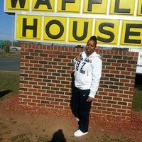 Photo taken at Richmond Virginia by loving my life M. on 3/23/2013