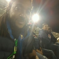 Photo taken at Cramton Bowl by Richo B. on 11/19/2016