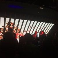 Das Foto wurde bei Teatro Barceló von Carolina A. am 12/16/2015 aufgenommen