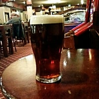 Photo taken at The Full Moon (Wetherspoon) by Will W. on 1/1/2016
