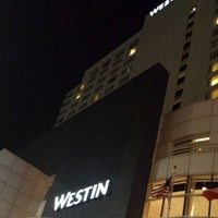 Photo taken at The Westin Buckhead Atlanta by Charles H. on 10/13/2013