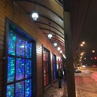 """Photo taken at Ресторан """"Ля минор"""", Нахабино by Artemy P. on 1/13/2017"""