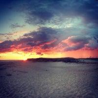 Photo taken at Madaket Beach by Chad N. on 8/5/2013