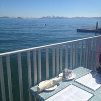 Photo taken at Scoma's Sausalito by Katie F. on 11/3/2012