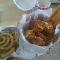 Photo taken at Buffalo Joe - Belen by Gustavo A. on 10/25/2012