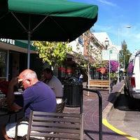 Photo taken at Starbucks by Jim M. on 10/1/2012