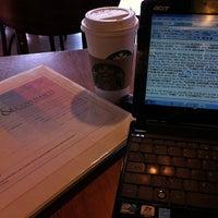 Photo taken at Starbucks by Jim M. on 5/25/2013