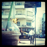 Photo taken at Starbucks by Pablo on 11/2/2012