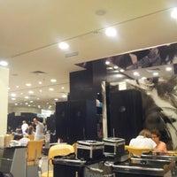 Photo taken at Hugo Beauty by Cristina M. on 11/9/2012