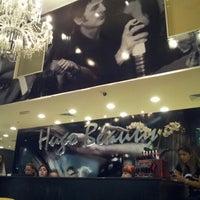 Photo taken at Hugo Beauty by Cristina M. on 1/24/2013