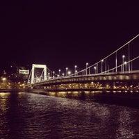 Photo taken at Elisabeth Bridge by Errol H. on 12/29/2012
