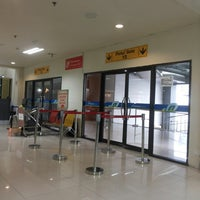 Photo taken at Gate 15 by Dwi Hendro S. on 6/10/2014