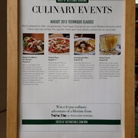 Photo taken at Williams-Sonoma by Patricia C. on 8/25/2013