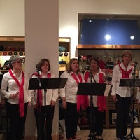 Photo taken at Williams-Sonoma by Patricia C. on 12/6/2015