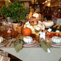 Photo taken at Williams-Sonoma by Patricia C. on 9/8/2013