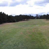 Photo taken at Manzanita Golf Course by Carye S. on 7/12/2013