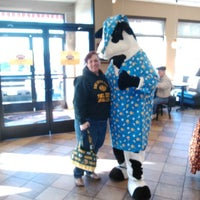 Photo taken at Chick-fil-A by Carye S. on 1/19/2013