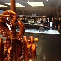 Photo taken at Terminal 2 by Eduard A. on 1/9/2014