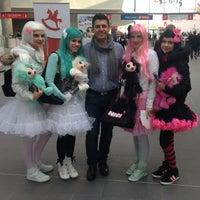 1/31/2014에 Eduard A.님이 Spielwarenmesse에서 찍은 사진