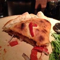 Photo taken at Little Wing Pizzeria by Luke L. on 7/1/2013