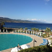 6/2/2013 tarihinde Selda B.ziyaretçi tarafından Assos Dove Hotel Resort & Spa'de çekilen fotoğraf