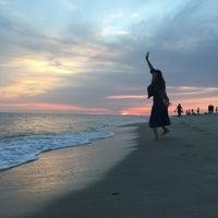 Photo taken at Madaket Beach by Evan S. on 8/25/2018