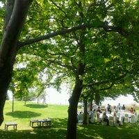 Photo taken at Saklı Deniz by Tuğçe Ö. on 5/19/2013