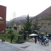 Photo taken at Pueblo Del Rio by Cristian C. on 2/27/2013