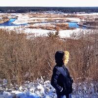 Photo taken at Биостанция в Гайдарах by Remita M. on 12/15/2013