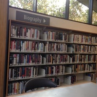 Photo taken at Merced Branch Library by Taffy R. on 3/20/2014