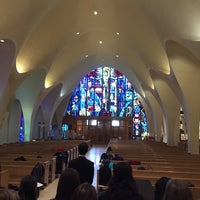 Photo taken at St. Stephen Martyr Catholic Church by Mark C. on 11/22/2014