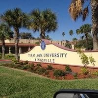 Photo taken at Texas A&M University-Kingsville by DrCandelario H. on 11/17/2012