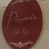 รูปภาพถ่ายที่ Antica Reggia โดย Enzo D. เมื่อ 9/7/2013
