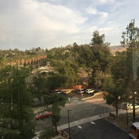 Photo taken at Redlands, CA by Claudia M. on 6/11/2016