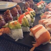 Photo taken at Tiki Restaurant Lounge Bar by Ernesto D. on 8/28/2013