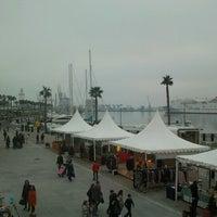 12/23/2012 tarihinde Jorge M.ziyaretçi tarafından Muelle Uno'de çekilen fotoğraf