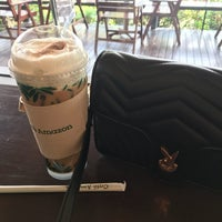 Photo taken at cafe amazon ptt  เชียงยืน by Arisa O. on 2/3/2018