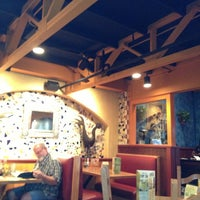 Photo taken at On The Border Mexican Grill & Cantina by Nathan L. on 7/11/2013