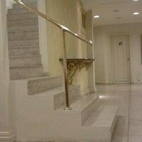 Photo taken at Master Premium Palace Hotel by Carlos P. on 11/26/2012