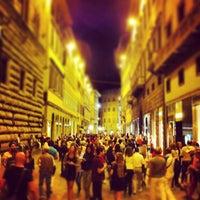 Foto scattata a Via Tornabuoni da Pasquale S. il 9/12/2013