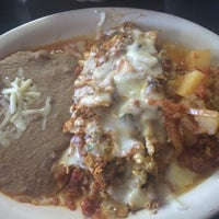 Photo taken at Viva Jalisco Mexican Restaurant by Amber C. on 10/25/2014